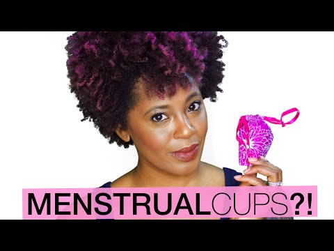Healthy Feminine Hygiene Products   The Diva Cup Review   askpRoy