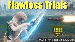 Destiny 2 - The Legendary Sword Meta