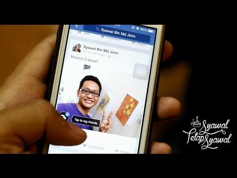 Syawal Tetap Syawal - Iklan Raya USIM 2014
