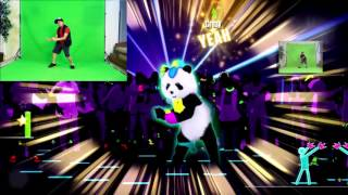 Just Dance 2016 | I Gotta Feeling (Community Remix) / 5 Stars