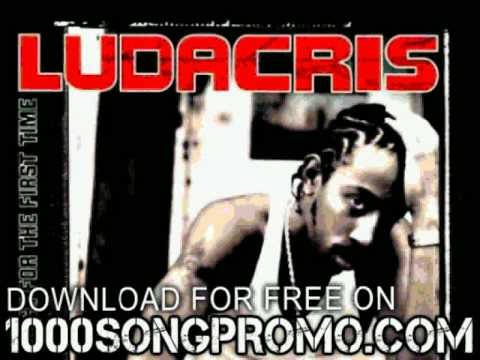 Ludacris - Back for the First Time
