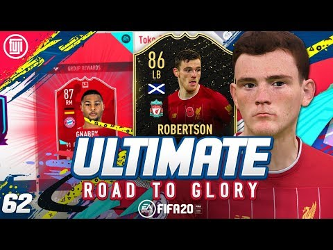 THE BIGGEST DECISION!!! ULTIMATE RTG #62 - FIFA 20 Ultimate Team Road to Glory