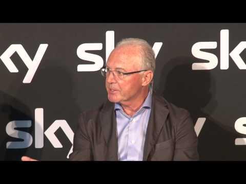 Franz Beckenbauer in Bestechungsskandal verwickelt? | FIFA Fußball-Weltmeisterschaft 2022 Katar