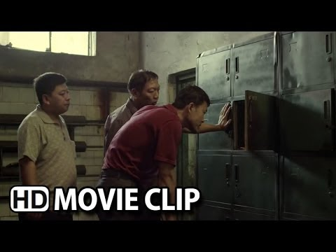 Black Coal, Thin Ice CLIP - BIFF (2014) - Chinese Thriller HD