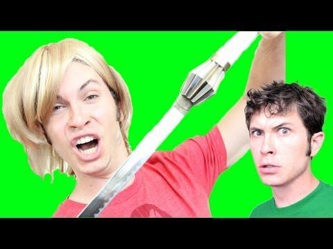 Bro Highlander video