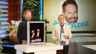 download lagu Pitch, Please  Jesse Tyler Ferguson gratis