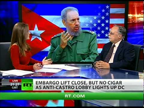 cuban trade embargo essay On april 13 president barack obama announced that he would lift some longstanding restrictions, allowing cuban americans to visit and send remittances to their families and easing — but not removing — the 47-year-old economic embargo on the island nation (read will obama open up all us travel.
