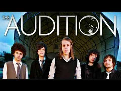 The Audition - Youve Made Us Conscious