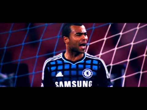 Ashley Cole, A Legend - Chelsea FC