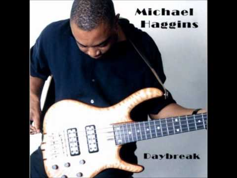 Michael Haggins - Daybreak