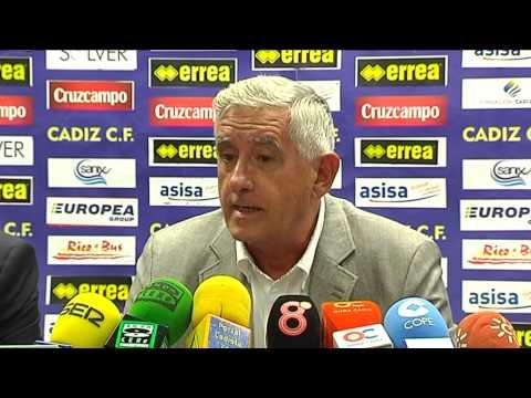 Presentación España-Serbia sub'21 en Carranza (02-10-14)