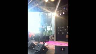 Watch Anthony Callea Rain video