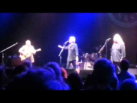 Crosby Stills and Nash Suite Judy Blue Eyes Hard Rock Live 5/11/13