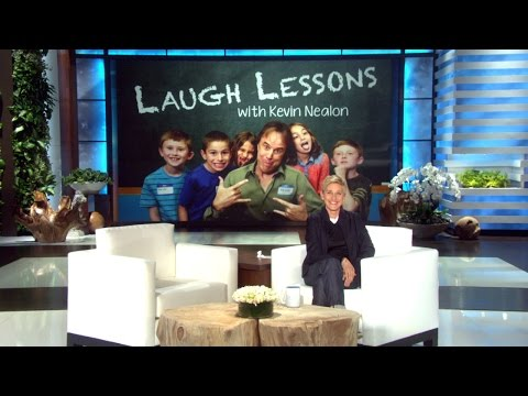 Laugh Lessons with Sarah Silverman