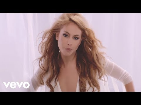 Paulina Rubio - Boys Will Be Boys klip izle