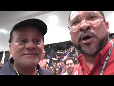 ROBERTO DURAN WHO gave him HIS HARDEST FIGHT? EsNews Boxing