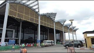 Amazing ! Airport Development | Phnom Penh International Airport |Cambodia | Asia Developing Country