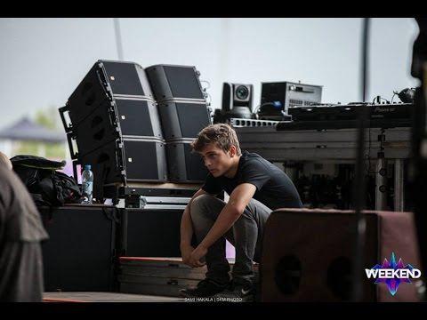 The Martin Garrix Show: Ep 1