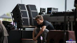 download lagu The Martin Garrix Show: S1.e1 gratis