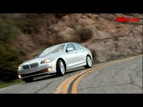 2012 Hyundai Genesis 5.0 R-Spec Full Test Video
