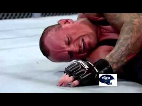 WWE Wrestlemania 28 The Undertaker vs. Triple H Highlights/Tribute