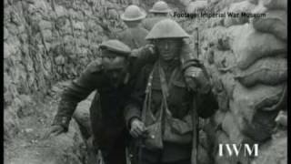 Watch Radiohead Harry Patch in Memory Of video