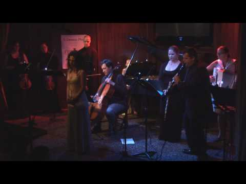 A Dream Play Live  - The Green Fishing Net.wmv