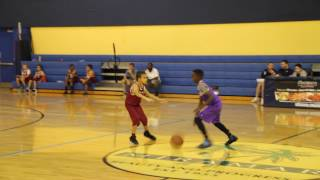PAL WINTER 2017 U10 - GAME 4