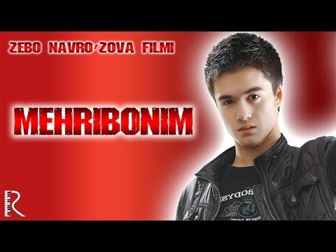 Mehribonim (o'zbek film)   Мехрибоним (узбекфильм)