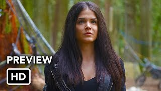 "The 100 6x11 Inside ""Ashes to Ashes"" (HD) Season 6 Episode 11 Inside"