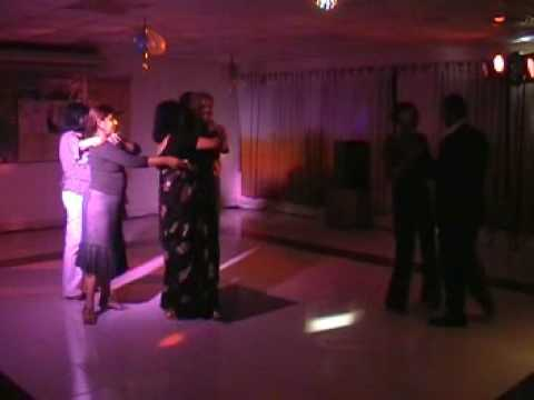 Salsa Dance with Tawhid :: Salsa Dance in Bangladesh :: Salsa :: Salsa night club