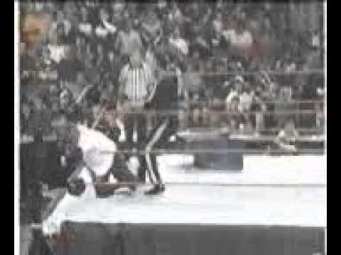 Sports bloopers wwf the rock hits himself with a chair(1)-[hotjatt].3gp video