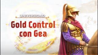 GOLD CONTROL: Domina las minas en Age of Mythology + GEA