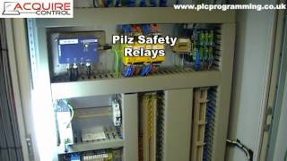 How to design a PLC Control Panel