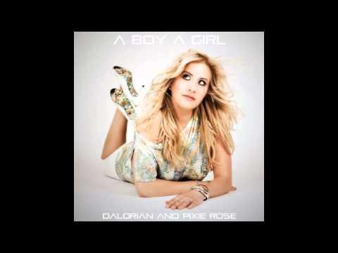 Dalorian, Pixie Rose - A Boy A Girl - Caudill & Turnipseed Remix