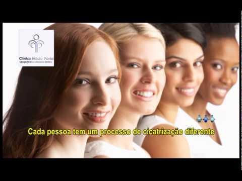 CIRURGIA PRÁTICA - LIFTING FACIAL
