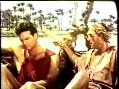 O Filho de Spartacus 1963 Dublado