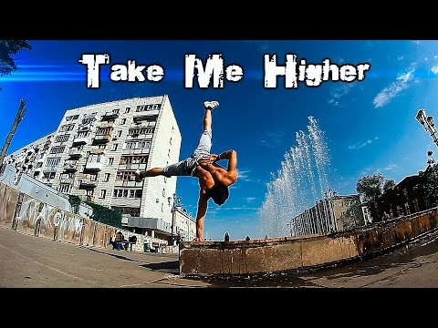 AlexandeR RusinoV / Take Me Higher