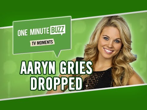 Big Brother 15 Nip Slip Aaryn Aaryn gries dropped from
