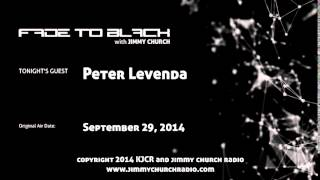 Ep.133 FADE to BLACK Jimmy Church w/ Peter Levenda, Secret Space Program LIVE on air