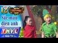 THVL | Tiếu lâm tứ trụ nhí Mùa 2 – Tập 12[2]: Peter Pan Và hòn đảo hạnh phúc -  Mỹ Dung, Trúc Phương