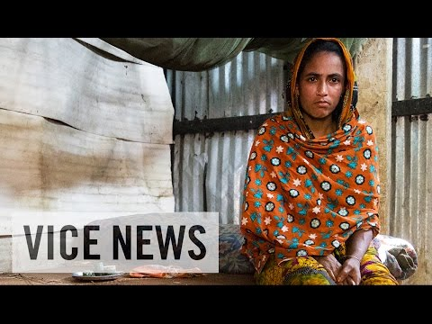 A Crime Unpunished: Bangladeshi Gang Rape video