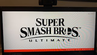 Showing Off Every Final Smash in Super Smash Bros. Ultimate LIVE!!!! (Second Half is Smash Arena)