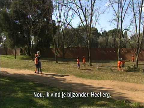 Zuid Afrika reis 2010 met Fiona Hering
