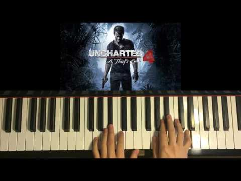 Misc Computer Games - Uncharted Theme