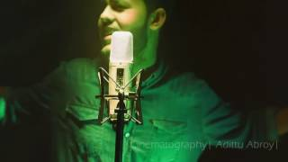 Atif aslam new song ''Tere sang yaara Cover   Piran Khan ft  Nawshad Rahma