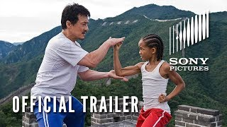The Karate Kid (1984) - Official Trailer