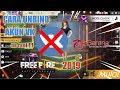 CARA UNBIND/MENGHAPUS AKUN VK DI FREE FIRE