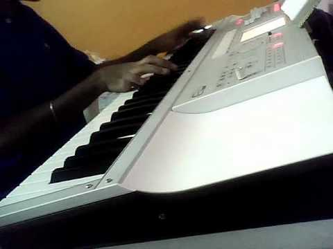 Mein Tenu Samjhawan Piano Cover (Virsa) By Angad Kukreja