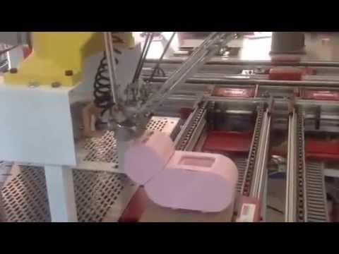 Puerquito, proyecto celda de manufactura